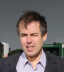 2014_07_02 FishHead: Tim Jones, Save the Basin