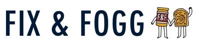 Fix&Fogg 2018 logo