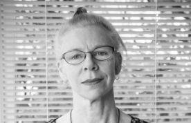Anne Kennedy photo by Robert Cross