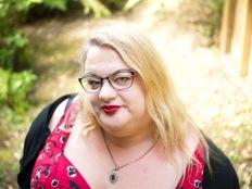 Helen Rickerby 2020