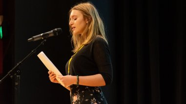 Samantha Jory-Smart
