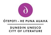 City of Literature Logo 2018 print quality